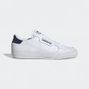 Adidas Continental Vulc UNISEX colore bianco blu